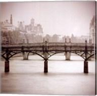 Le Pont Fine-Art Print