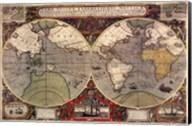 Expeditionis Nautica Fine-Art Print