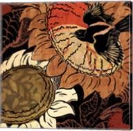 Sunflower Series #14 Fine-Art Print