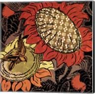 Sunflower Series #37 Fine-Art Print