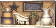 Buttermilk Soap Co. Fine-Art Print