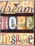 Dream For Tomorrow Fine-Art Print