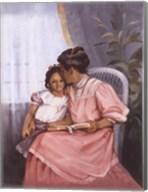 Mother's Prayer Fine-Art Print