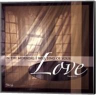 Your Love Fine-Art Print