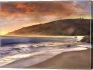 Malibu Sun Fine-Art Print