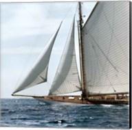 Sailing South B Fine-Art Print