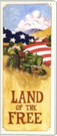 Land Fine-Art Print