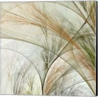 Fractal Grass III Fine-Art Print
