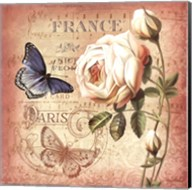 Springtime in France II Fine-Art Print