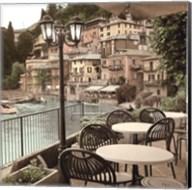 Porto Caffè, Italy Fine-Art Print