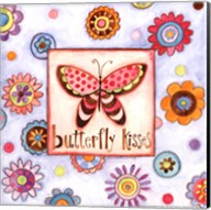 Butterfly Kisses Fine-Art Print