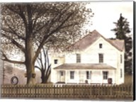 Grandma's House Fine-Art Print