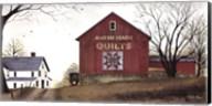 Quilt Barn Fine-Art Print