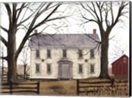Early American Home Fine-Art Print