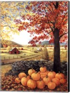 Autumn Splendor Fine-Art Print