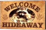 Our Hideaway Fine-Art Print