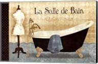 La Salle de Bain Fine-Art Print