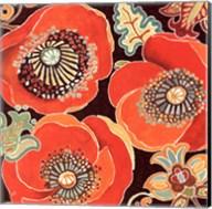 Moroccan Red V Fine-Art Print