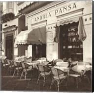 Andrea Pansa, Amalfi Fine-Art Print