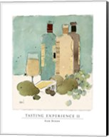 Tasting Experience II Fine-Art Print