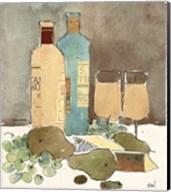 Wine Pairings I Fine-Art Print