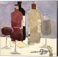 Vintage Reserve II Fine-Art Print