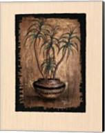 Exotic Flora I Fine-Art Print