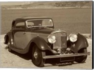 Vintage Cars IV Fine-Art Print