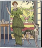 Gazette du Bon Ton I Fine-Art Print