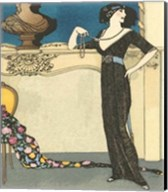 Gazette du Bon Ton II Fine-Art Print