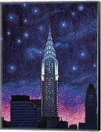 Chrysler Building Fine-Art Print