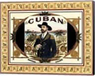 Cuban Cigars Fine-Art Print