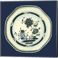 Porcelain Plate II Fine-Art Print