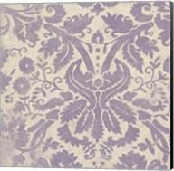 Damask Detail VI Fine-Art Print