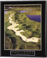 Challenge-Golf II Fine-Art Print