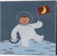 Monkeys in Space III Fine-Art Print