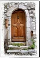 Doors of Europe XVII Fine-Art Print