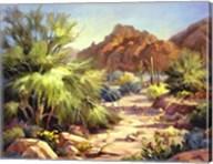 Desert Beauty Fine-Art Print