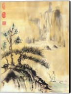 Distant Journey Fine-Art Print