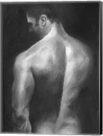 Male Nude I Fine-Art Print