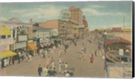Atlantic City, NJ- VI Fine-Art Print