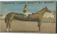 'Long Shot' Fine-Art Print