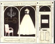 Parisienne Chic Fine-Art Print