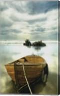 The Old Boat Fine-Art Print