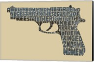 Right to Bear Arms Fine-Art Print