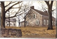 Stone Cottage Fine-Art Print