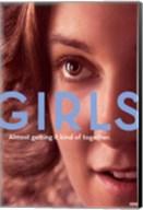 Girls - Season 2 Wall Poster