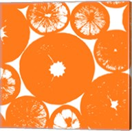 Orange Lemon Slices Fine-Art Print