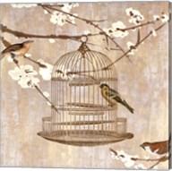 At Home II Fine-Art Print