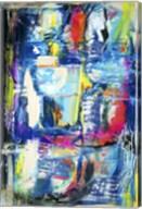 Spiritual Graffiti II Fine-Art Print